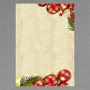 Papier Direkt Shop Christmas decoration A4 purchase online