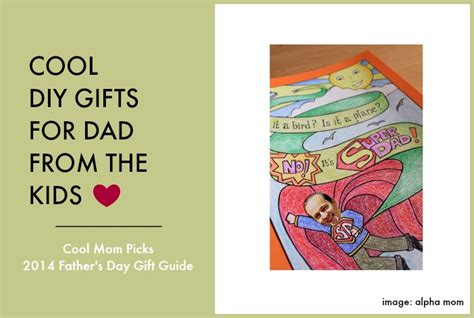 diy gifts   kids fathers day gift guide