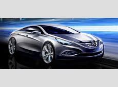 Hyundai Plans to Launch Autonomous Vehicles by 2020