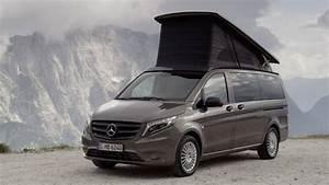 Marco Polo Mercedes : new 2015 mercedes marco polo activity youtube ~ Melissatoandfro.com Idées de Décoration