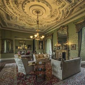 Inside Fireplaces Bess Of Hardwick And Her Halls Sat Nav