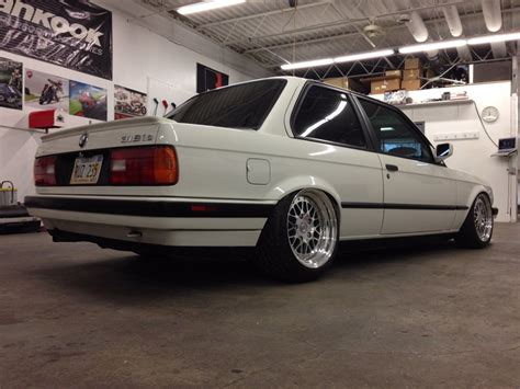 Bmw 318is For Sale by 1991 Bmw 318is E30 Custom For Sale