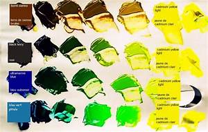 dessin et peinture video 1501 comment obtenir toute With commenter obtenir les couleurs en peinture