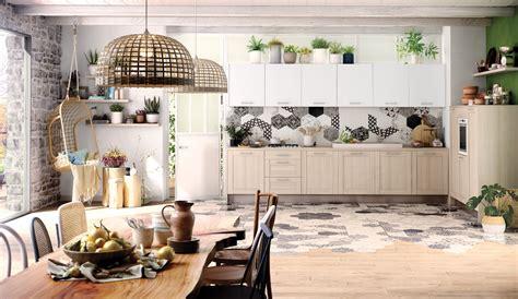 cuisine boheme une cuisine familiale à l esprit scandinave et végétal