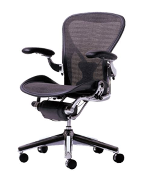 herman miller aeron 174 chairs certified pre owned