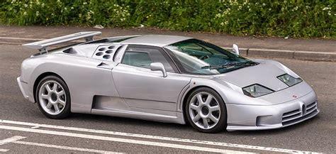 Pasaulē dārgākās Bugatti mašīnas - Spoki