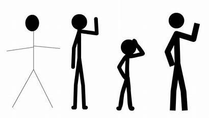 Stick Figures Figure Flash Animation Draw Drawing