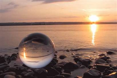 Cinemagraph Sunset Meditationsmusik Moment Select