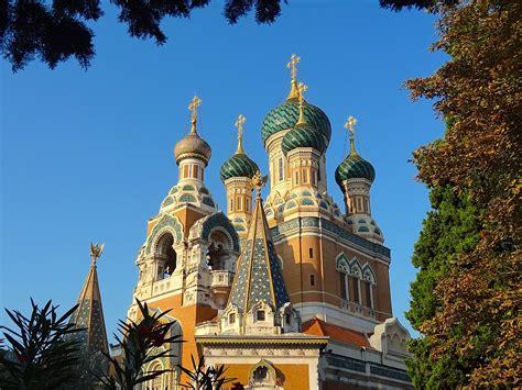 L'église russe de Nice : visite en photos et horaires - La ...