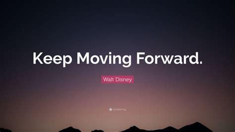Walt Disney Quote: