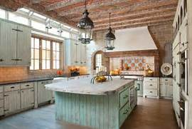 Rustic Kitchen Designs by 10 Rustic Kitchen Designs That Embody Country Life