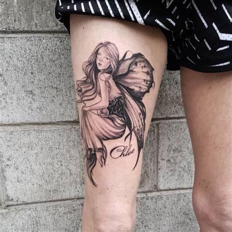 Tatouages De Fée (avec La Signification)  11 Types