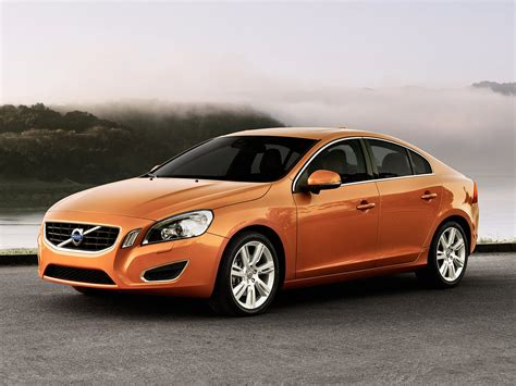 Volvo S60 Photo by 2012 Volvo S60 Price Photos Reviews Features