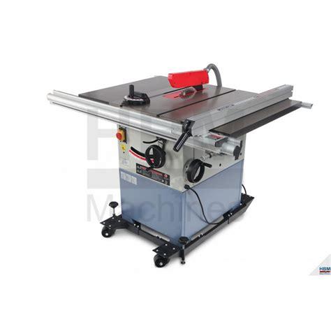 scie a bois sur table scie circulaire stationnaire sur table 400 v hbm 600 01065 mgdiffusion net