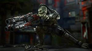 wallpaper, unreal, tournament, 4, , ut4, , shooter, , pc, , xbox, one