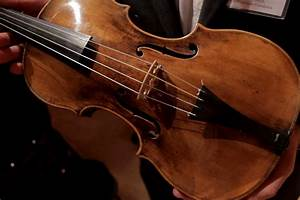 The Violin Shop: Mozart's Instruments