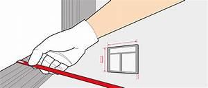 Comment Mesurer Une Fenetre : mesure fen tre comment mesurer une fen tre ~ Dailycaller-alerts.com Idées de Décoration