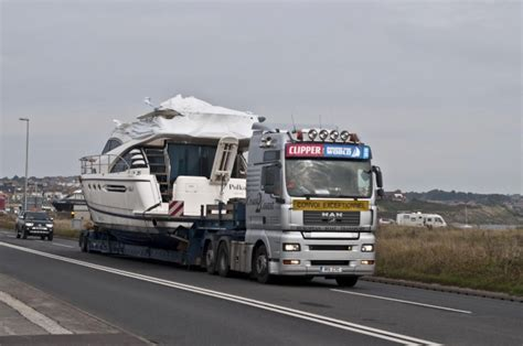 Boat Road Transport Cost by In Safe 27th September 2013 Darren