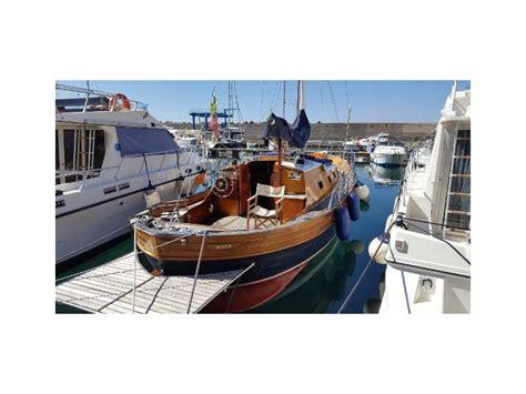 bani gozzo cabinato   italia barche da pesca usate