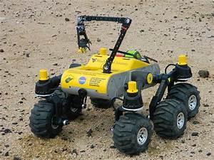 WVU Robotics Mars Rover Team Archives - NASA West Virginia ...