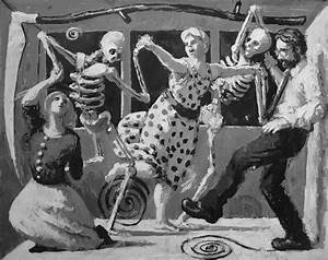 17 Best images about Danse Macabre on Pinterest   The ...