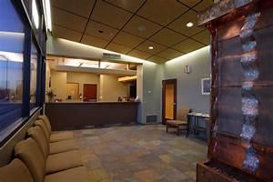 Medical laboratory interior design best kitchen design for Interior design doctor s office