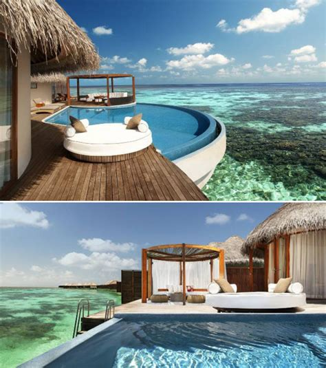 The Dazzling W Retreat And Spa Maldives by Everything The Dazzling W Retreat And Spa Maldives