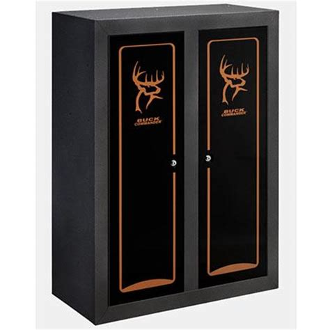 Stack On Bow Cabinet by Stack On Buck Commander Door Gun Bow Cabinet