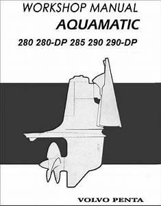 Volvo Aquamarine 280 280