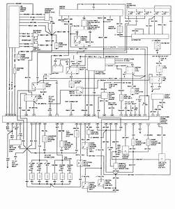 91 Ranger  Crank Sensor  The Eec  Dis  And Coils But I
