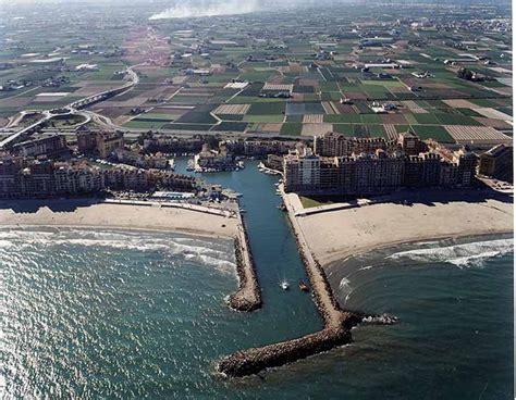 port sa playa