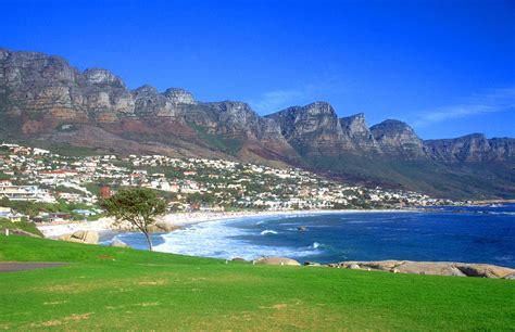 Picturespool South Africa Tourist Places