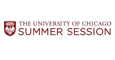 uchicago summer session