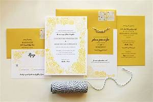 1000 images about wedding invitations yellow and grey on With wedding invitations under 50p