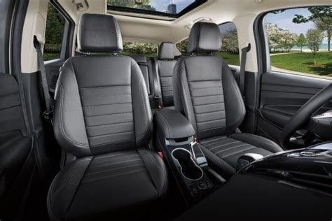 ford escape overview  news wheel