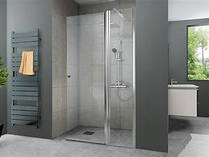 Dusche Walk In : walk in dusche pendelt r 120 x 220 cm duschabtrennung ~ Michelbontemps.com Haus und Dekorationen