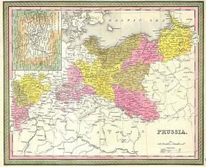 1850 in Prussia