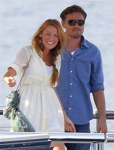 Blake Lively and Leonardo DiCaprio: It's Over! - The ...