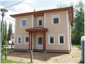 Hausfassade Neu Streichen : hausfassade farbe hauptdesign ~ Markanthonyermac.com Haus und Dekorationen