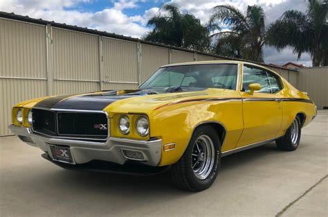 1970 buick gsx stage 1 for sale bat auctions closed february 1 2019 lot 15 987