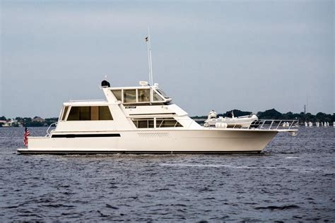 Viking Boats Used by Used Viking Yachts For Sale