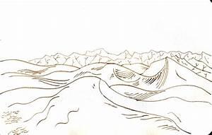 Sketch Pistols Bay Area: Death Valley: Thursday-Friday ...