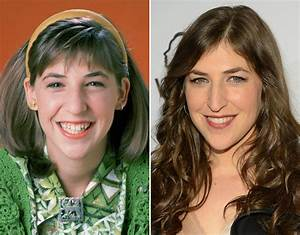 Blossom's Mayim Bialik turned 40 in 2016 | Child stars ...