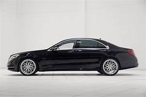 Future Mercedes Classe S : brabus tuning kit for 2014 mercedes s class ~ Accommodationitalianriviera.info Avis de Voitures