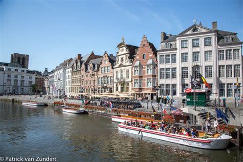 Bootjes Gent by Belgie Archieven 187 Vakantie Paginablog Ongezouten