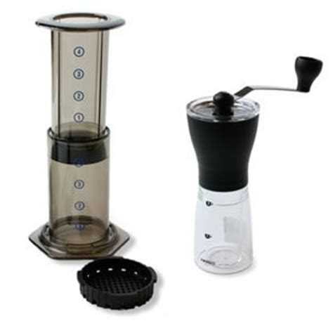To make a selection, check the review below with the features, pros. Aerobie Aeropress Coffee maker Review - Cappuccinostar