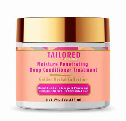 Deep Treatment Conditioner Penetrating Conditioning Moisture Curl