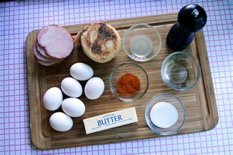 eggs cellent benedict alton brown week
