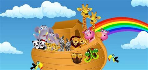 chambre d enfants garcon jeu animation bafa l 39 arche de noé
