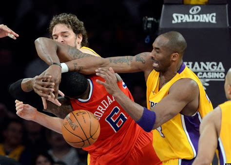 lakers  clippers     bench teams